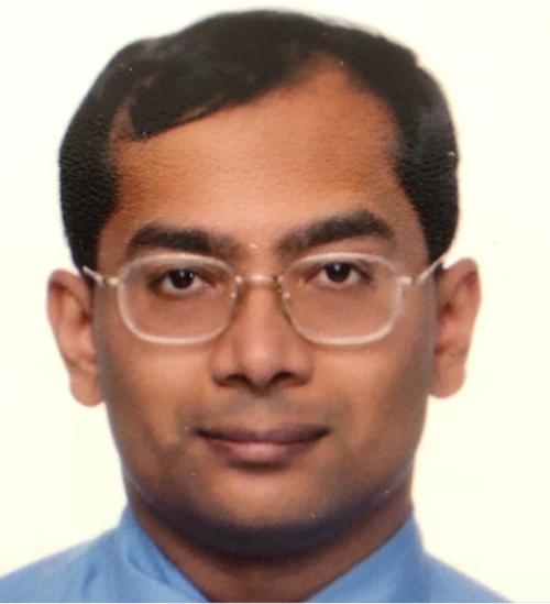 Randhir Amoganathan